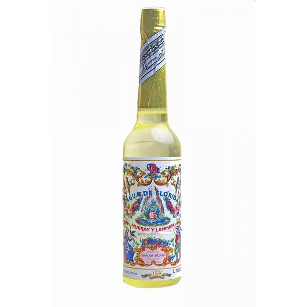 Peruvian Agua de Florida - Shamanic Flower Spirit Water 270ml - Na'vi Organics Ltd