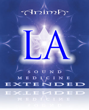 Sound Medicine - Extended Versions