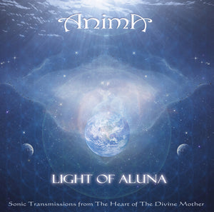 Light of Aluna - All Formats