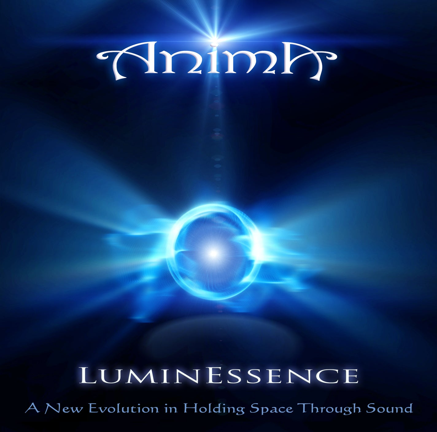 LuminEssence EP - All Formats