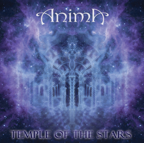 Temple of the Stars - All Formats