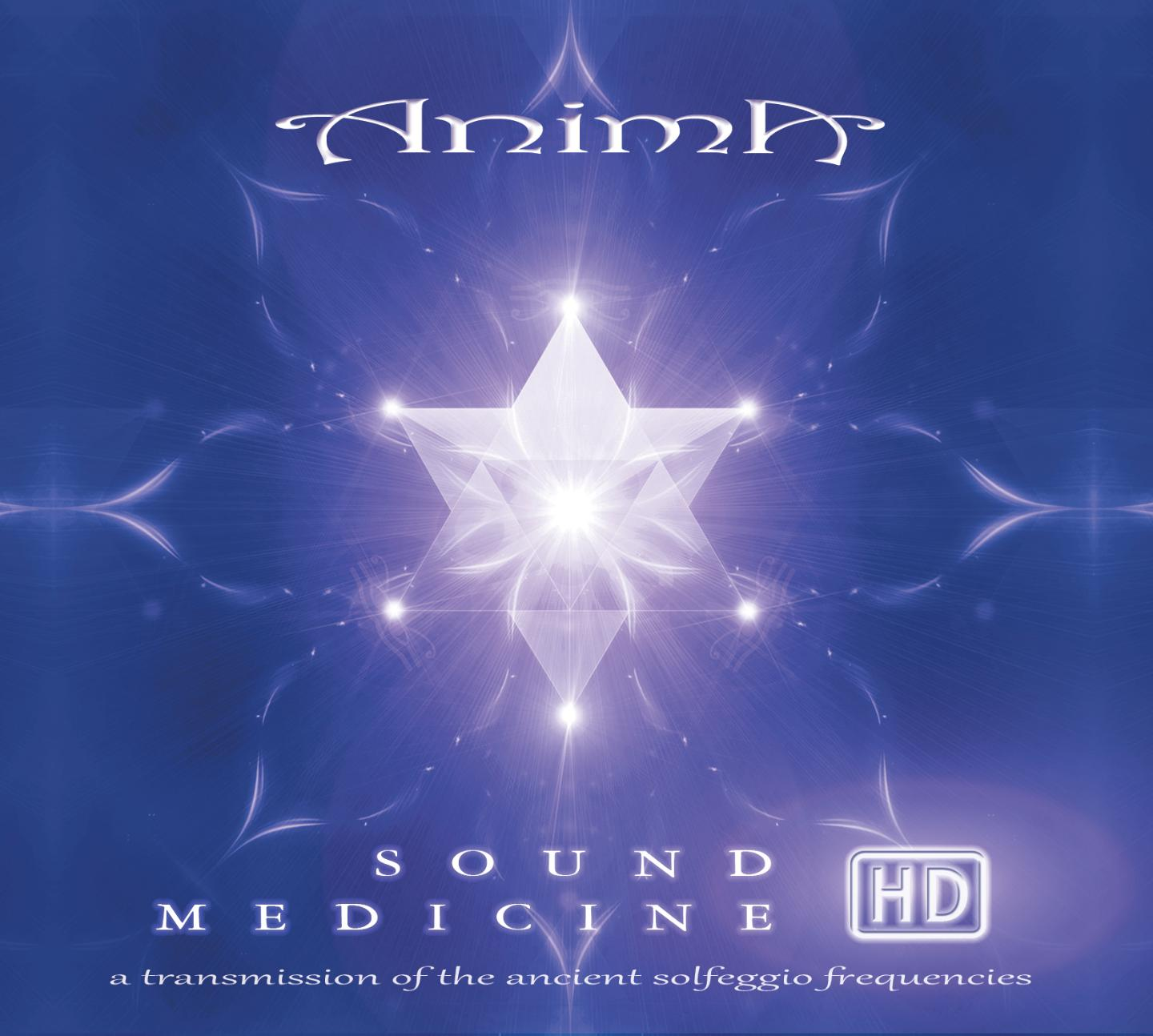 Earth Wisdom (UT 396 Hz) - Anima Sound Medicine