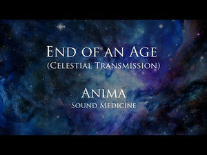 End of an Age EP