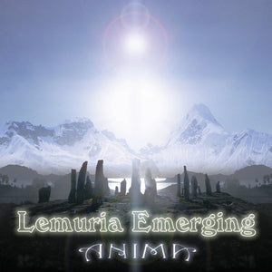 Lemuria Emerging CD - Na'vi Organics Ltd