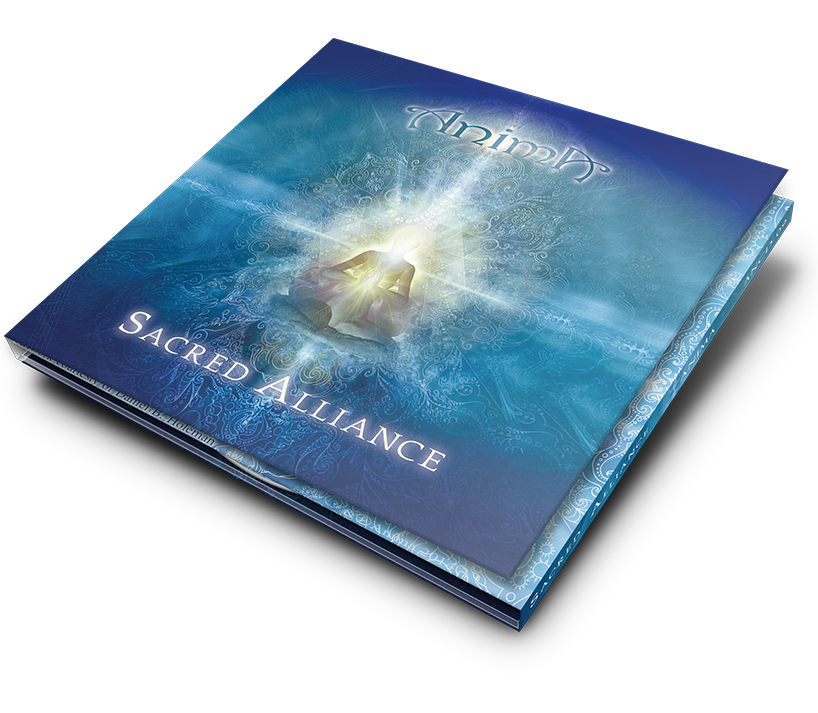 Sacred Alliance - All Formats