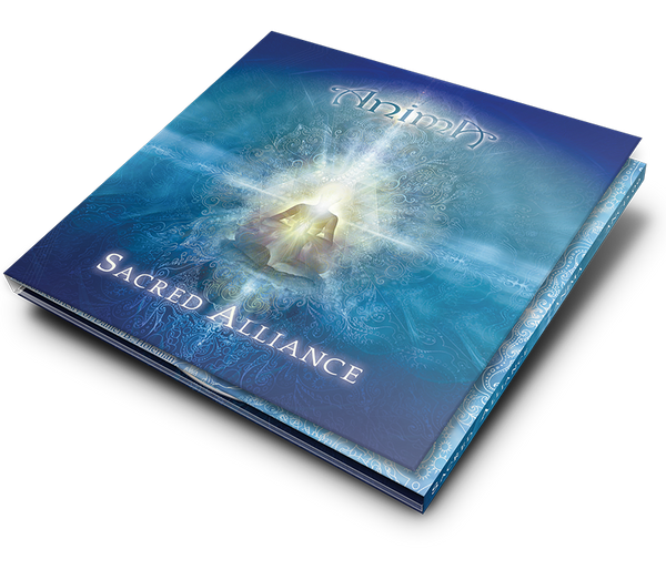 Sacred Alliance CD - Na'vi Organics Ltd