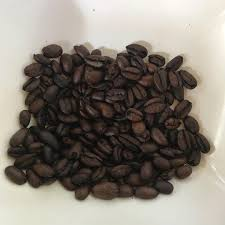 Traditional COFFEE Roasting - KOPI KAMPUNG