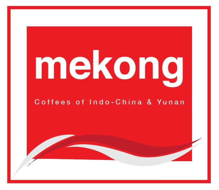 THE MEKONG - PRESENTING ARABICA OF YUNAN AND INDO-CHINA 250g