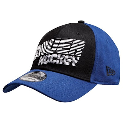 Bauer New Era Edge 39Thirty Flex Fit Hat