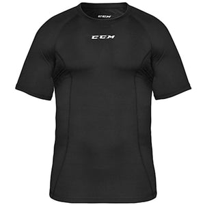CCM SS Compression Top