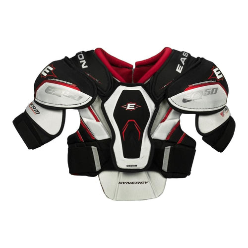EASTON SYNERGY EQ50 YOUTH SHOULDER PAD