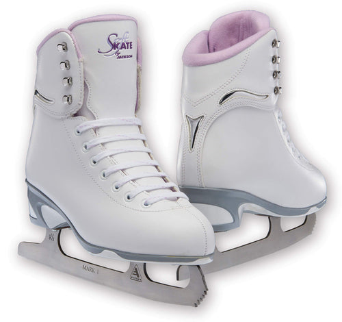 JACKSON ULTIMA SOFTSKATE GS184 YOUTH FIGURE SKATE