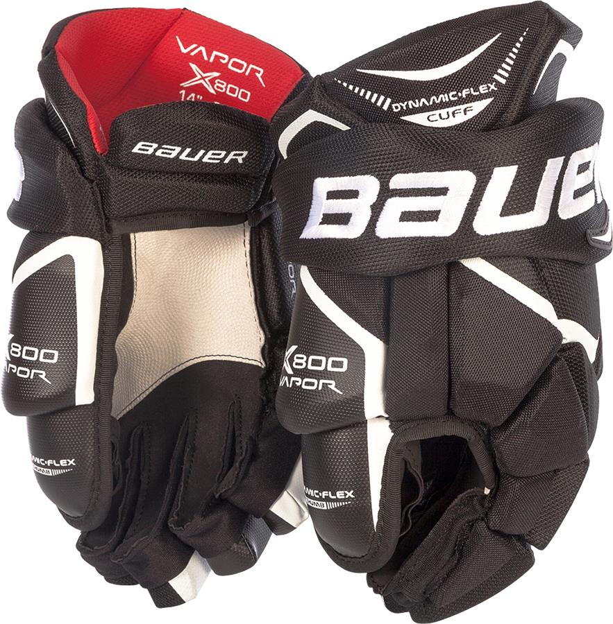 Bauer VAPOR X800 Junior GLOVE