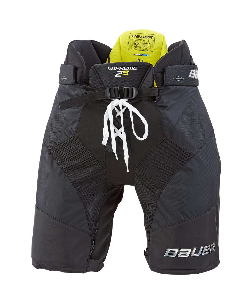 Bauer S19 SUPREME 2S Junior Hockey PANT