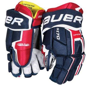 Bauer S17 SUPREME S170 Junior GLOVE