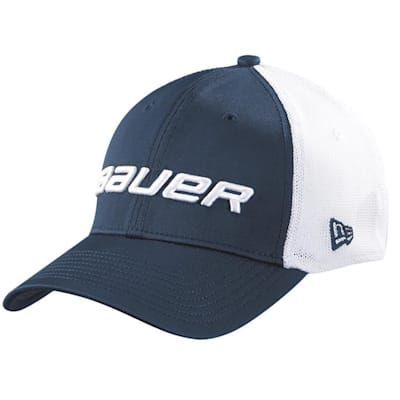 Bauer New Era 39Thirty Meshback Hat