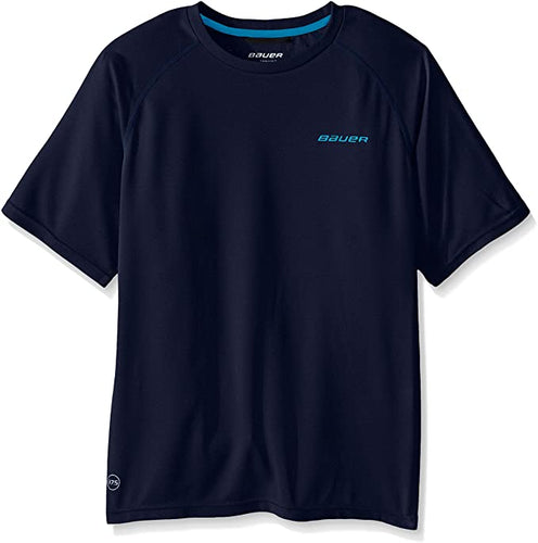 Bauer SS Training Tee