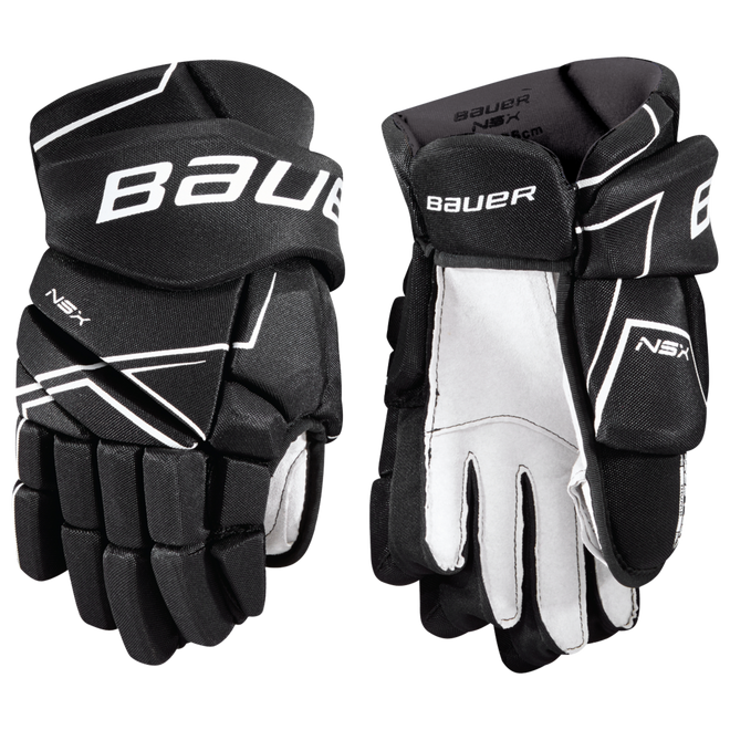 Bauer S18 NSX Senior HOCKEY GLOVES