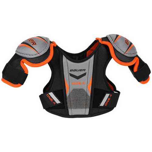 BAUER SUPREME ONE.4 YOUTH SHOULDER PAD