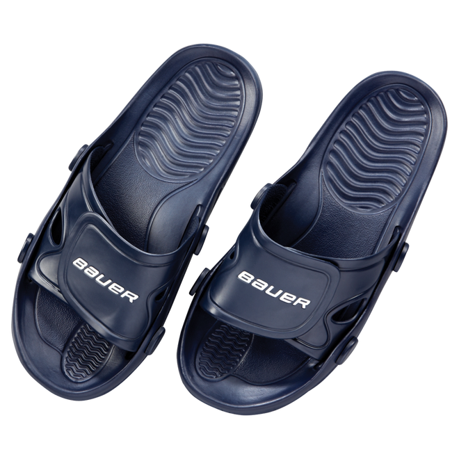 Bauer Shower Slides