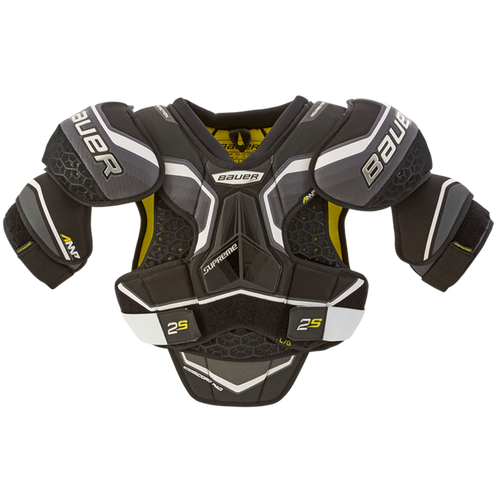 Bauer S19 SUPREME 2S Junior SHOULDER PAD