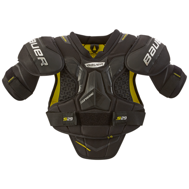 Bauer S19 SUPREME S29 Senior SHOULDER PAD