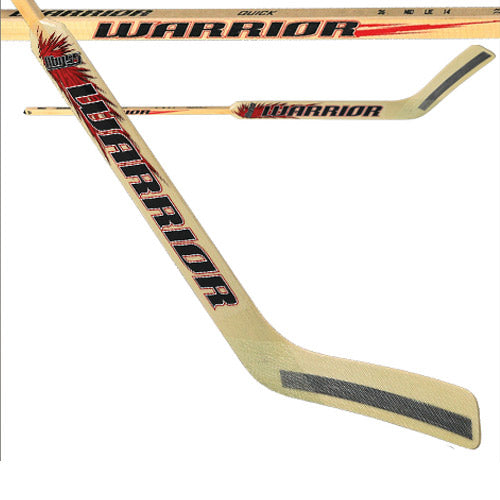 WARRIOR ABYSS GOAL STICK LH JUNIOR