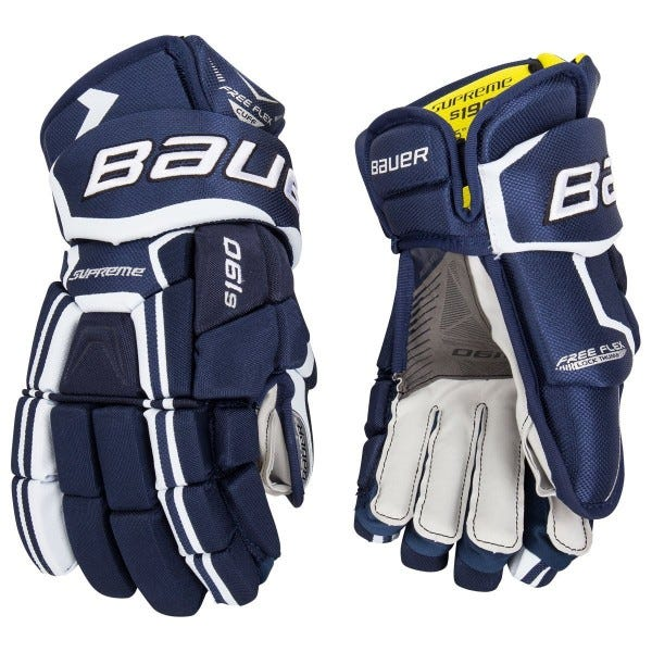 Bauer S17 SUPREME S190 Senior GLOVE