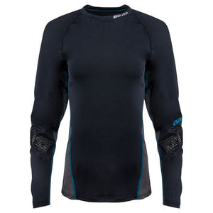 Bauer Womens LS Base Layer