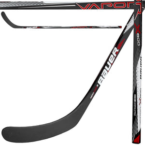 BAUER VAPOR X800 GRIPTAC JUNIOR STICK 2016 MODEL
