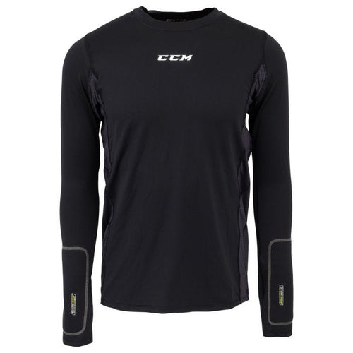CCM LS Cut Resistant Shirt - Youth