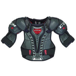 CCM RBZ YOUTH SHOULDER PAD