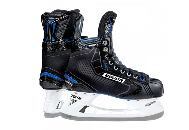 BAUER NEXUS N8000 JUNIOR SKATE