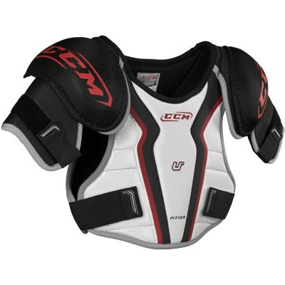CCM U+FIT 03 YOUTH SHOULDER PAD