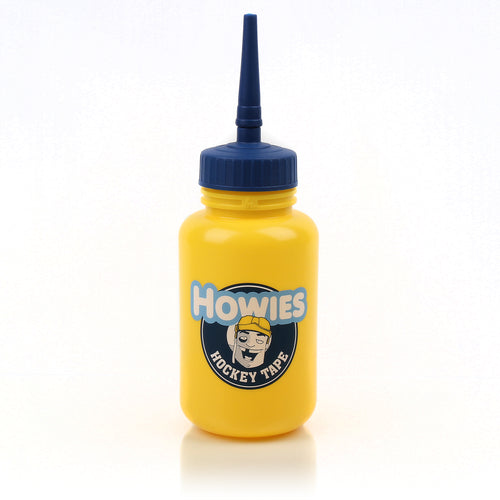 Howies Straw Top Water Bottle