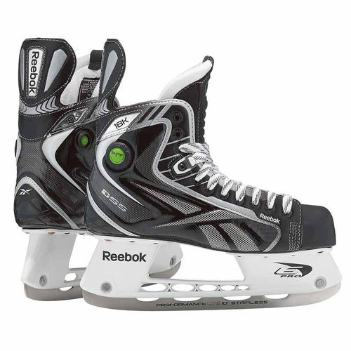 REEBOK 18K PUMP JUNIOR SKATE