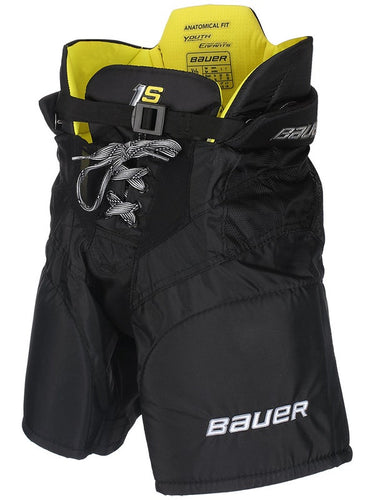 BAUER S17 SUPREME 1S YOUTH PANT