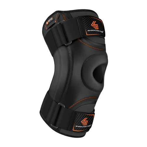 Shock Doctor 870 Knee Stabilizer w/Flexible Support