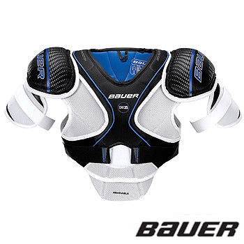 BAUER SUPREME ONE35 YOUTH SHOULDER PAD