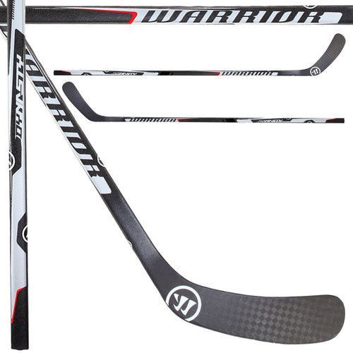 WARRIOR DYNASTY HD4 GRIP INTERMEDIATE STICK