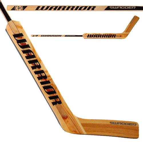 WARRIOR SWAGGER WOODY GOAL STICK