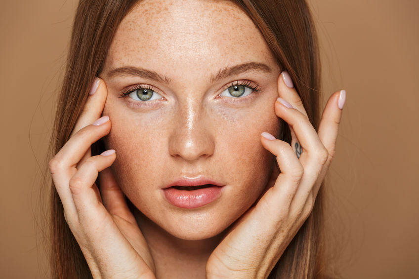 One Revolutionary Aid That Can Restore Your Glow