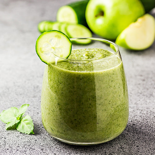 Green Tart Smoothie