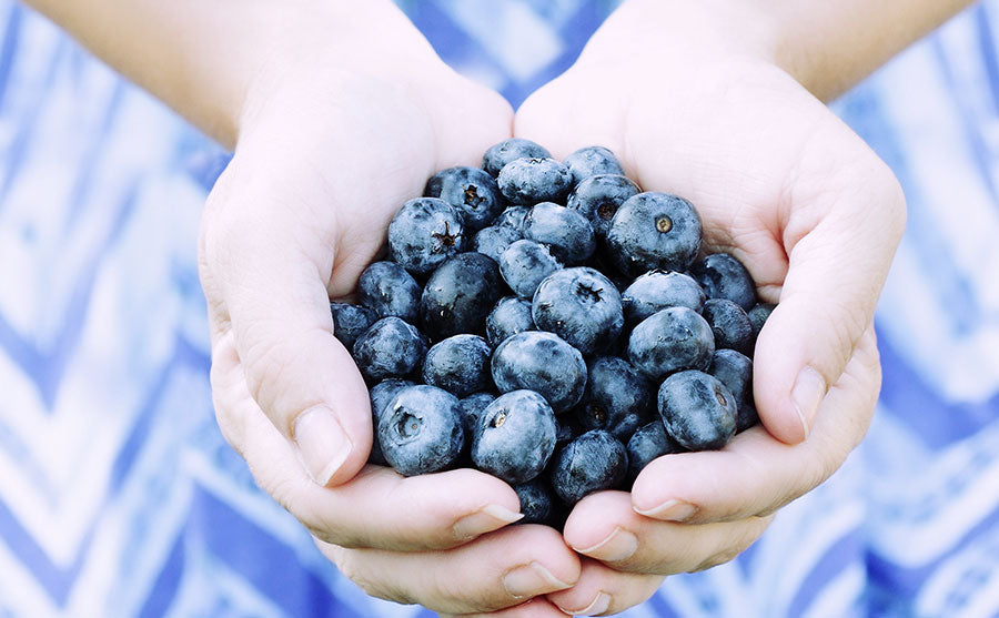 9  Amazing, Evidence-Based Health Benefits of Blueberries