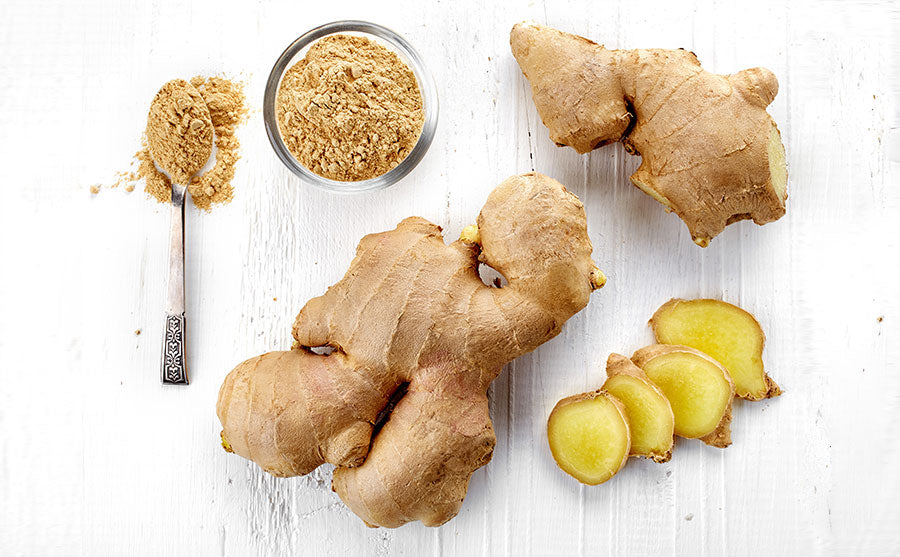 Reasons why we should add ginger in our diets
