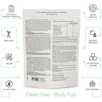 Green Elixir 5 Pack