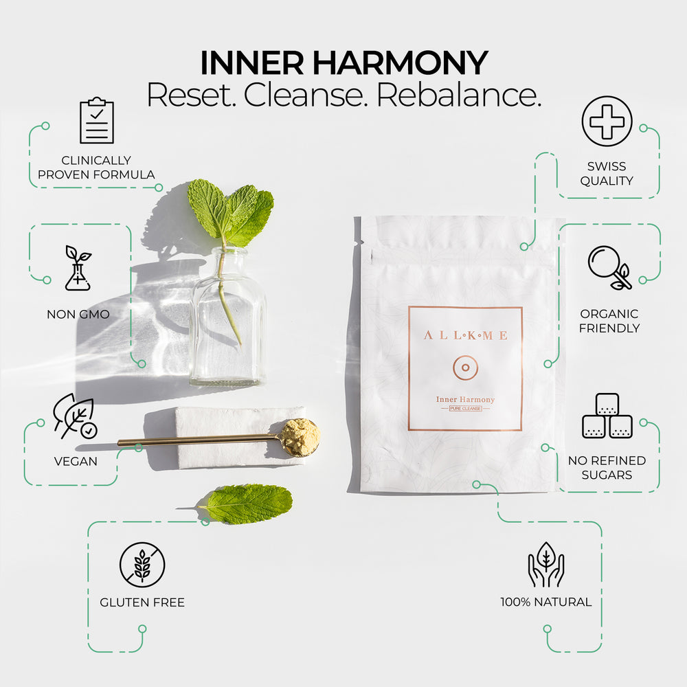 Inner Harmony<br> 3 Packs