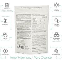 Inner Harmony - Pure Cleanse