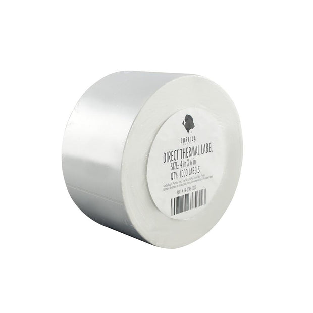 1000 Direct Thermal Label 4