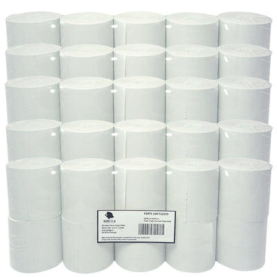 (50) 3 1/8 x 230' Thermal Paper Rolls 50 Rolls (10 of 5)